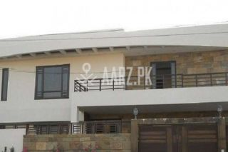 1.33 Kanal House for Rent in Islamabad F-8