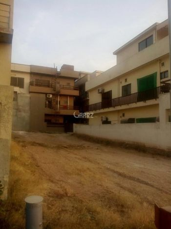 1.33 Kanal Plot for Sale in Islamabad F-6