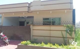 14 Marla Upper Portion for Rent in Islamabad G-9/3