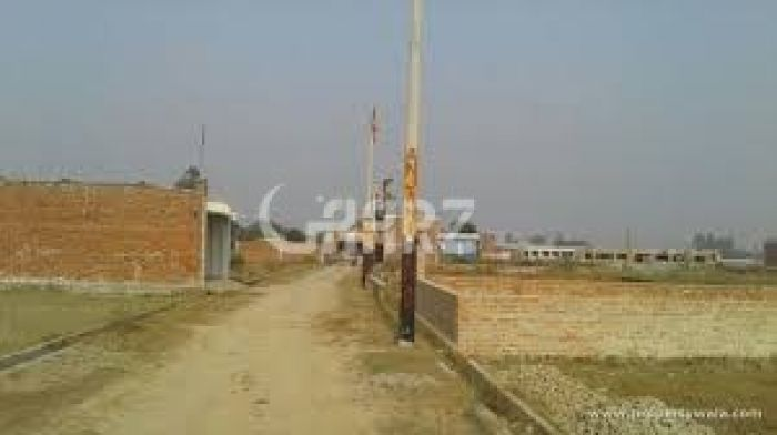 16 Kanal Agricultural Land for Sale in Multan Moza Botaywala