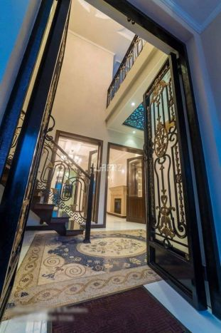 16 Marla House for Sale in Faisalabad Block D