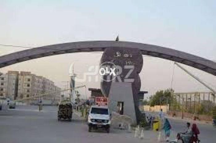 160 Square Yard House for Sale in Karachi Saima Arabian Villas