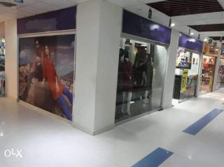 187 Square Feet Commercial Shop for Sale in Multan Abdali Road