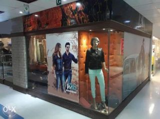 188 Square Feet Commercial Shop for Sale in Multan Abdali Road