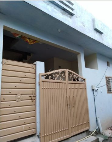 2 Marla House for Sale in Islamabad Dhok Jilani