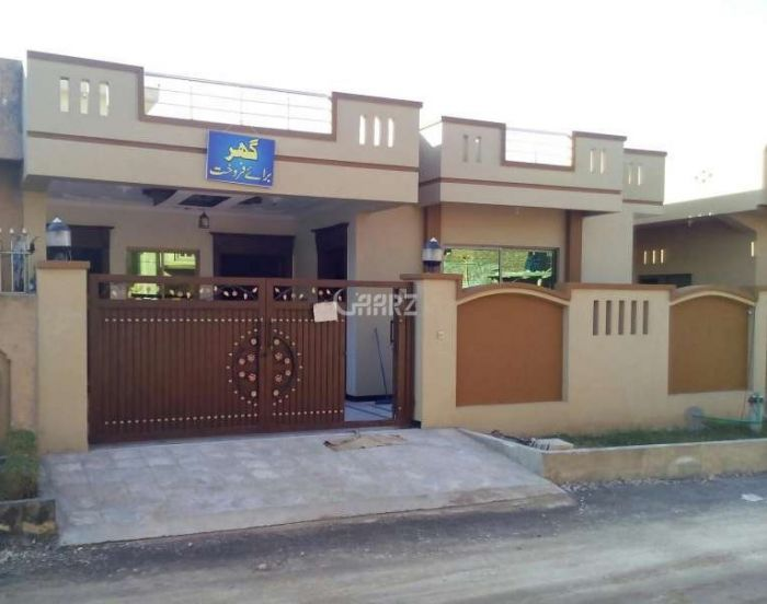 2 Marla House for Sale in Lahore Shami Road Cantt