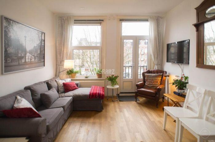 2100 Square Feet Apartment for Rent in Karachi Clifton Block-5