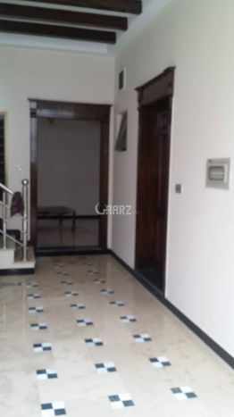 2100 Square Feet Apartment for Sale in Karachi Clifton Block-4