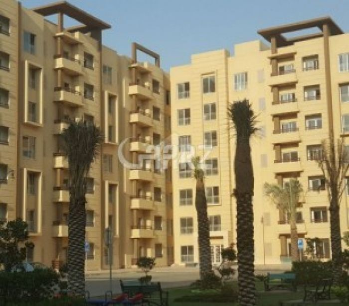 2400 Square Feet Apartment for Sale in Karachi Bath Island