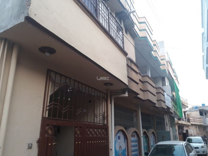 3 Marla House for Sale in Islamabad Ahmad Town, Bhara Kahu