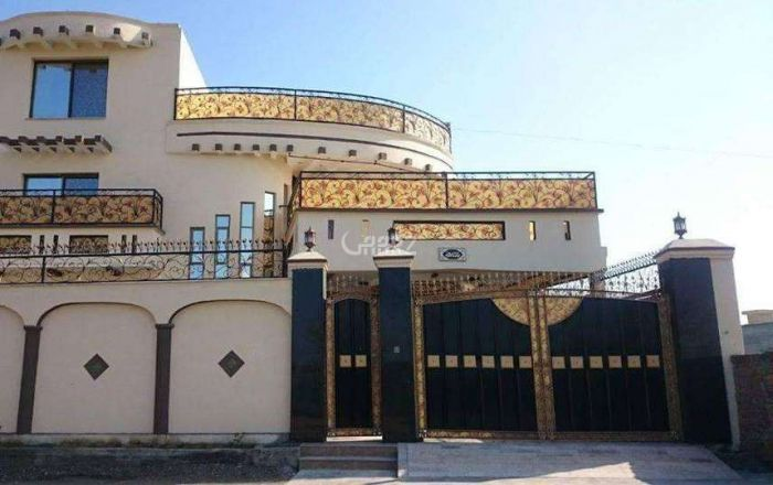 27 Marla House for Rent in Lahore Phase-5 Block H