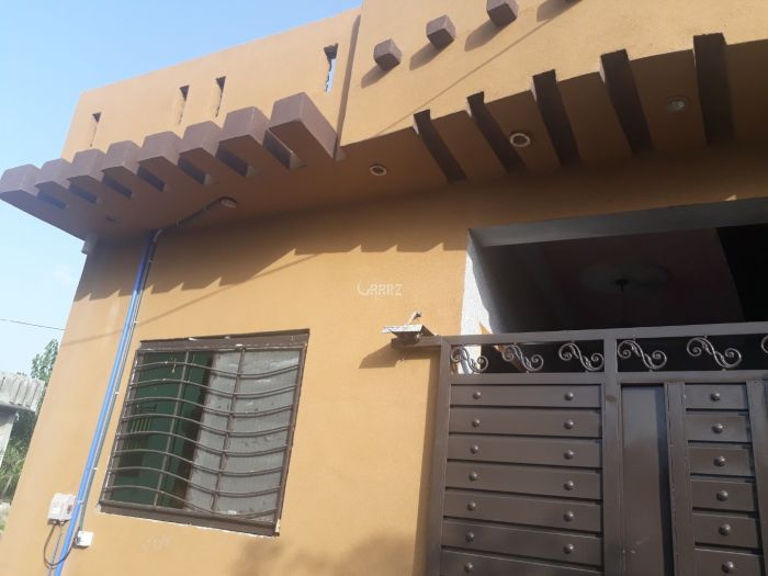 3 Marla House for Sale in Islamabad Near Siri Chowk Bhara Kahu