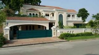 3 Kanal House for Rent in Lahore Bahria Town Sector C