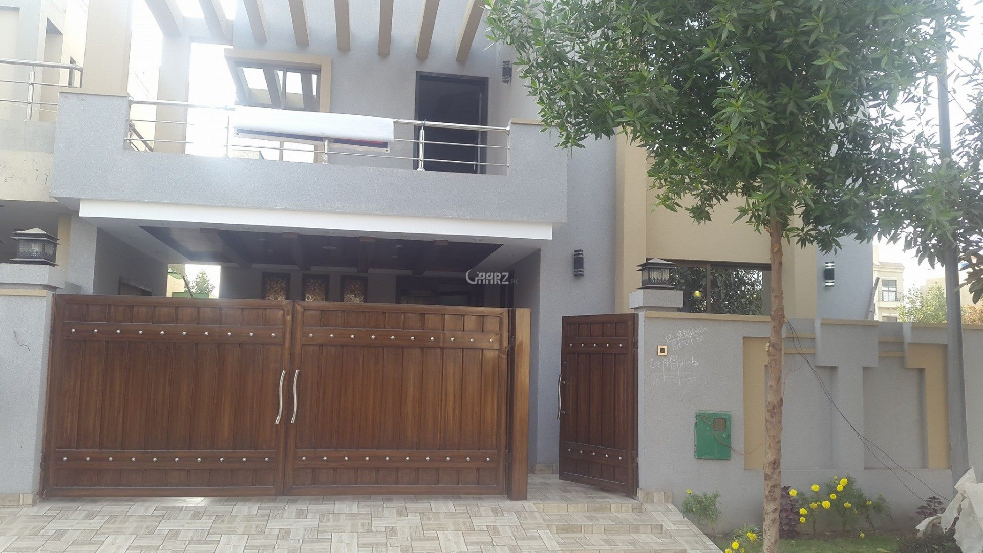 3 marla house for rent in arbab sabz ali khan town peshawar for rs  23 00 thousand