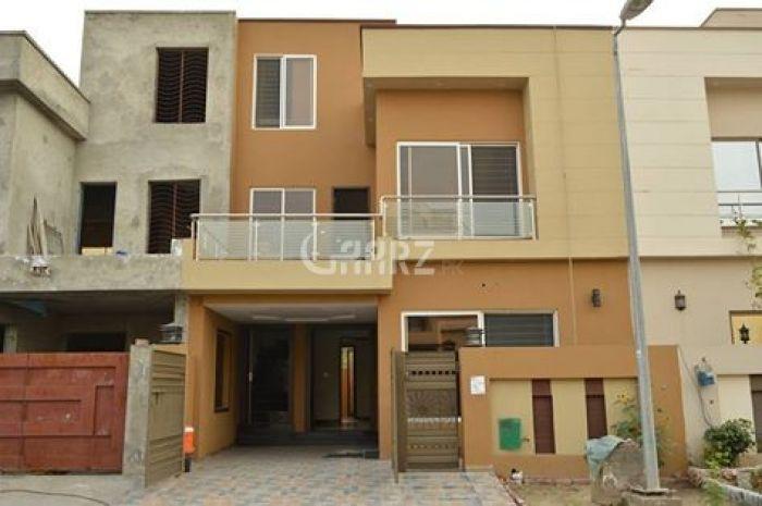 3 Marla House for Rent in Peshawar Main Zulifqar Town