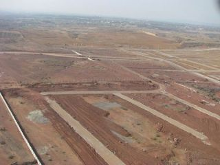 300 Square Yard Residential Land for Sale in Karachi DHA Phase-7