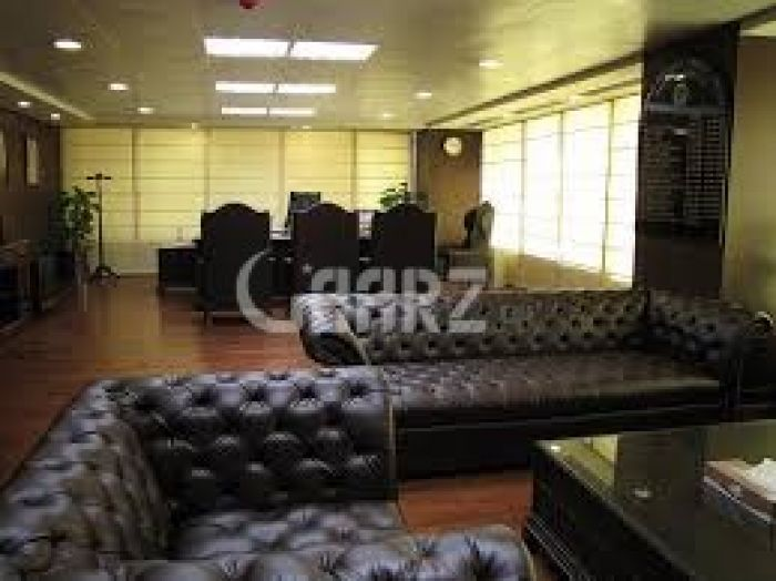 3000 Square Feet Commercial Office for Rent in Lahore Zafar Ali Road