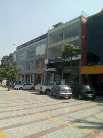 3100 Square Feet Commercial Building for Rent in Lahore Johar Town Phase-1