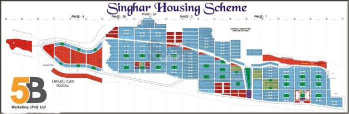33 Marla Commercial Land for Sale in Gwadar Sangar Housing Scheme