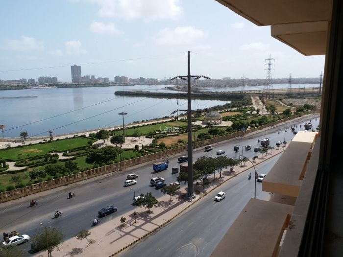3300 Square Feet Apartment for Sale in Karachi Clifton Block-2