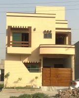 4 Marla Upper Portion for Rent in Lahore Johar Town Phase-2
