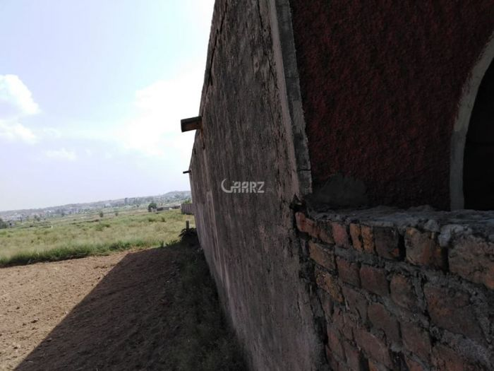 37 Marla Residential Land for Sale in Islamabad Sangjani