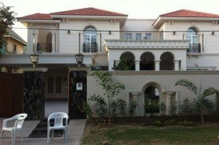 4 Kanal House for Rent in Lahore DHA Phase-3 Block Z
