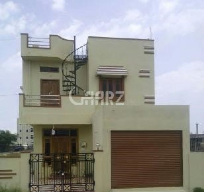 4 Marla House for Sale in Lahore Canal Bank Housing Scheme