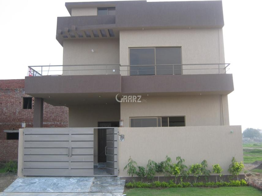 4 Marla Upper Portion for Rent in Islamabad G-13/4
