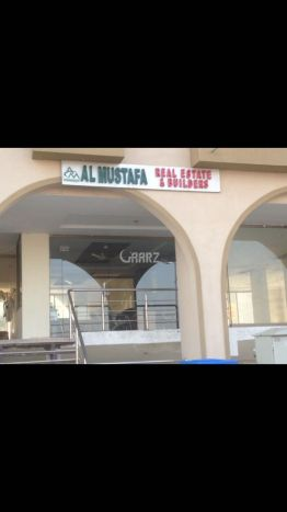 427 Square Feet Commercial Shop for Sale in Rawalpindi Bahria Expressway