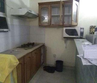 4 Marla Apartment for Rent in Karachi North Nazimabad Block D