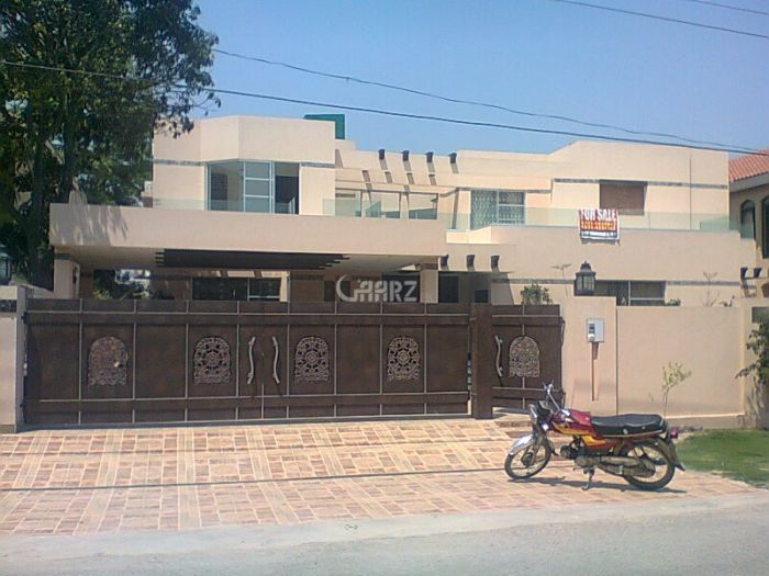 4.5 Kanal House for Sale in Islamabad F-8/3