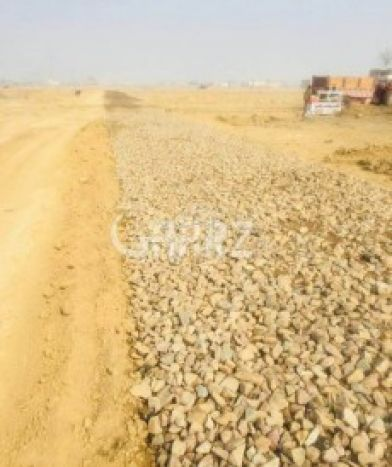 5 Marla Residential Land for Sale in Lahore Ubl Housing Society