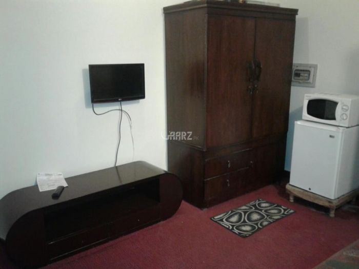 450 Square Feet Apartment for Sale in Karachi Muslim Commercial Area, DHA Phase-6