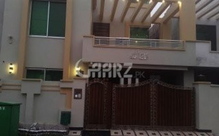 5 Marla House for Rent in Lahore Wapda Town