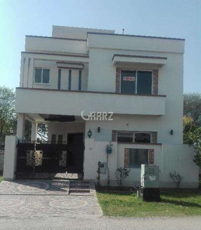 5 Marla House for Sale in Islamabad Ghauritown Phase-4