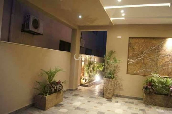 5 Marla House for Sale in Gujranwala Phase-1 Block Dd