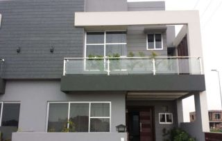 5 Marla House for Sale in Islamabad Phase-2