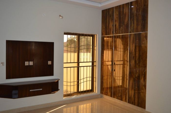 5 Marla Lower Portion for Rent in Faisalabad Ismail City