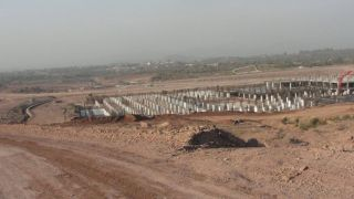 5 Marla plot file  for Sale in Multan DHA Defence