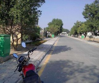 5 Marla Residential Land for Sale in Lahore Lahore Motorway City