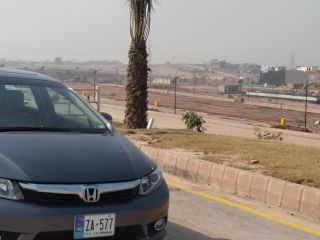 5 Marla Residential Land for Sale in Lahore Phase-9 Prism Block J