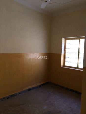 5 Marla Upper Portion for Rent in Rawalpindi Gulraiz Housing Scheme