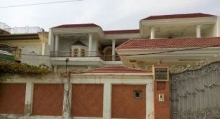 500 Square Yard Upper Portion for Rent in Karachi DHA Phase-8
