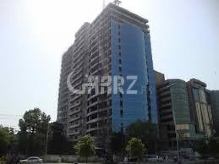 5150 Square Feet Commercial Office for Rent in Lahore Tricon Corporate Centre Gulberg-2