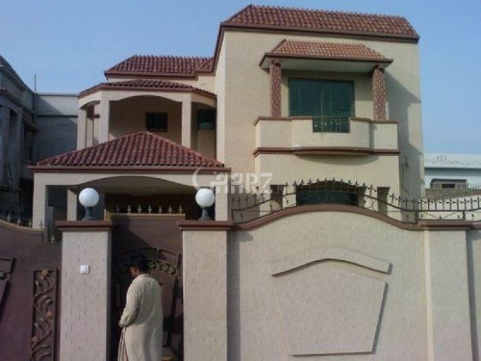6 Marla House for Sale in Rawalpindi Gulraiz Phase-2