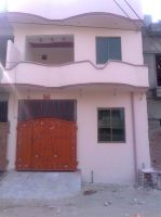 6 Marla House for Sale in Islamabad I-10/2