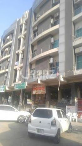 625 Square Feet Apartment for Sale in Islamabad G-15