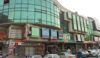 7 Marla Commercial Building for Rent in Lahore Phase-6 Cca