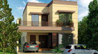 7 Marla House for Rent in Rawalpindi Ali Block, Bahria Town Phase-8